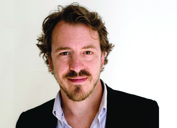 colin beavan author of no impact man